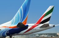 Samarbeid mellom Emirates og FlyDubai