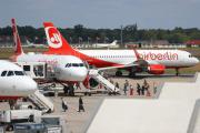 Lufthansa skal ha tilbudt 200 millioner euro for restene av Air Berlin
