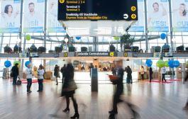 Sverige fjerner flyskatten medio 2019