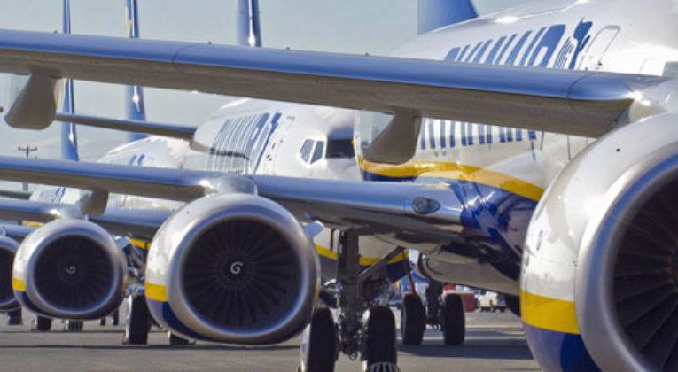 russisk rulett Ryanair vurderer