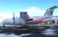 FlyViking: 20-30 ikke 200 millioner