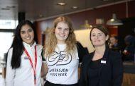 Operasjon Dagsverk: Ungdom tok over Oslo-hotell