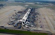 Strømstans lammer Hartsfield Jackson flyplassen i Atlanta.