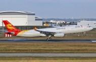 Kinesisk flyselskap dropper ruten til Kastrup