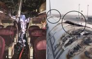 Brann i kabinen til Qatar Airways A321 – flyet må kondemneres