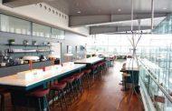 Review: Arlanda lounge pir F