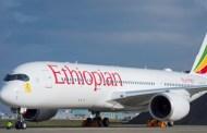 Introduksjon – Ethiopian Airlines