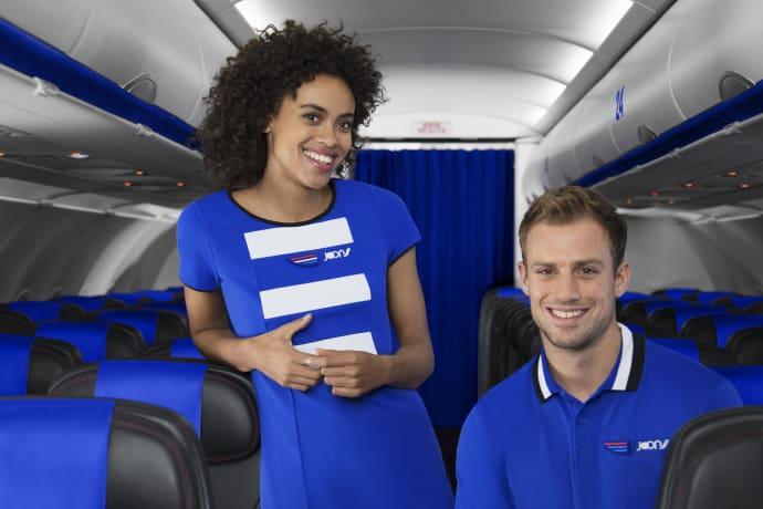 Air France utvider