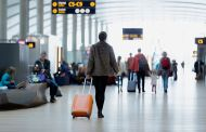 Mange reisende på Avinors lufthavner i juni