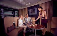 Etihad Airways introduserer liveauksjon for oppgradering