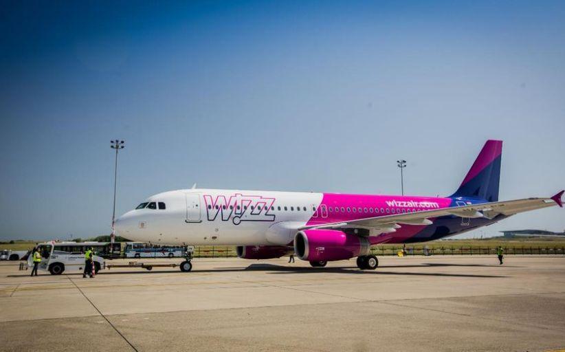Wizz Air kommer til Avinor Oslo lufthavn