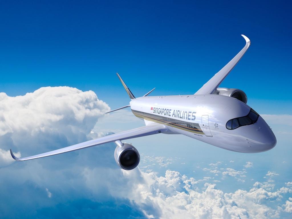 verdens lengste flyreise