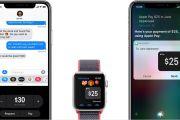 Slik vil Apple Pay Cash påvirke konkurransen