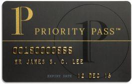 Black Friday tilbud på Priority Pass