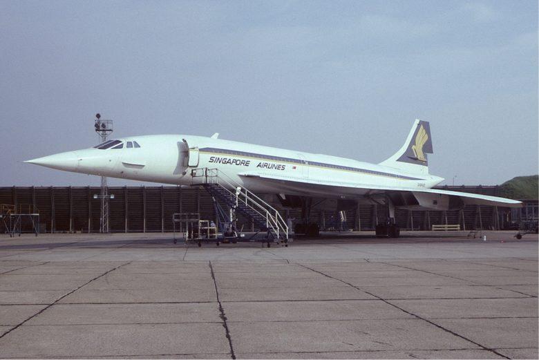 Gratulerer med dagen Concorde