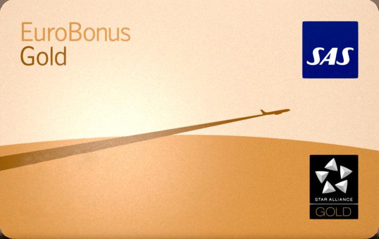 SAS EuroBonus lanserer Point Sharing og Lifetime Gold