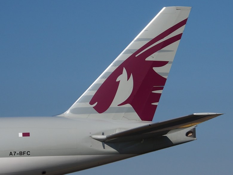 Qatar Airways styrker Sør-Afrika