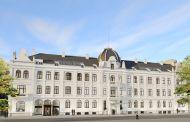 Norges beste vinkelner til Britannia Hotel