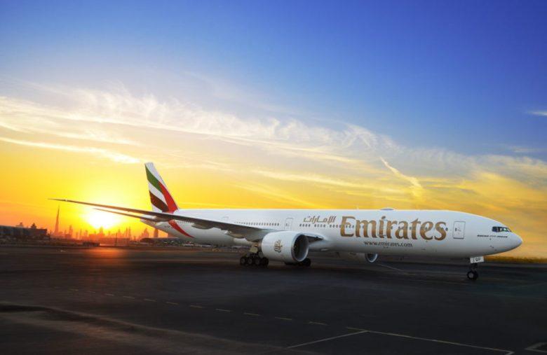 Emirates med vinterkampanje eksklusivt sommertilbud