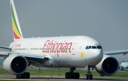 Ethiopian Airlines øker kapasitet på Oslo