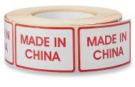 Boeing satser på Made in China