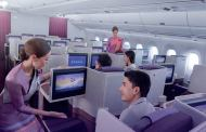 Fly Thai promotion Business Class