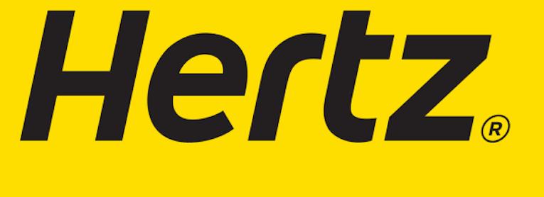 Hertz og EuroBonus
