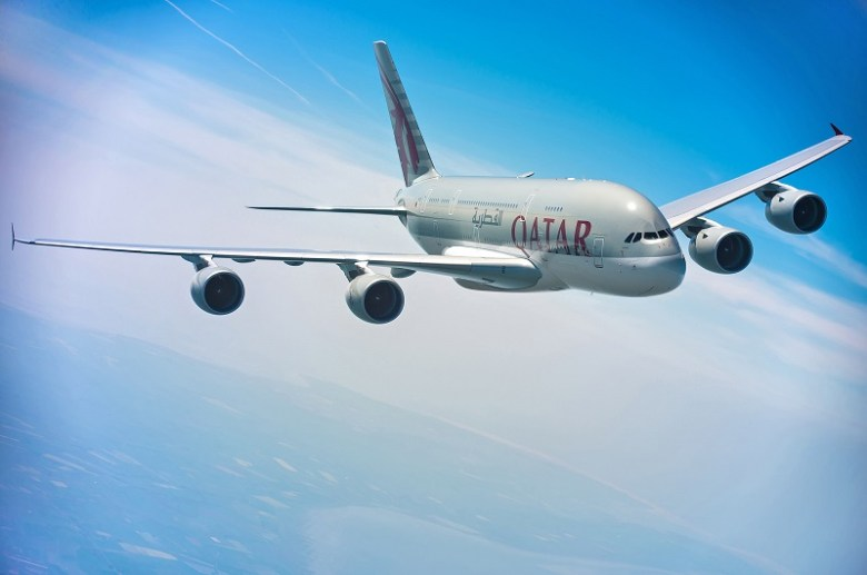 Qatar Airways planlegger
