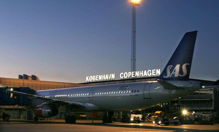 Billigere for flyselskaper Kastrup