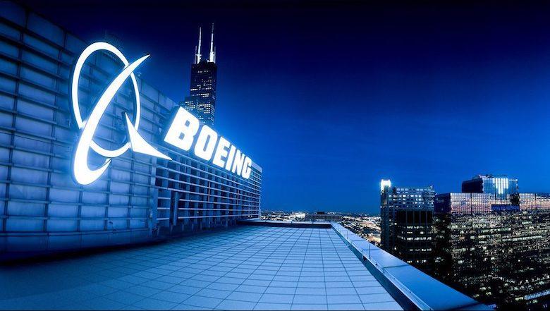 klokkertro på Boeing