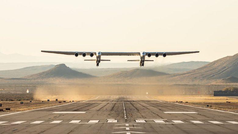 Verdens største fly