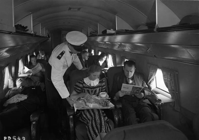 rutefly i Europa