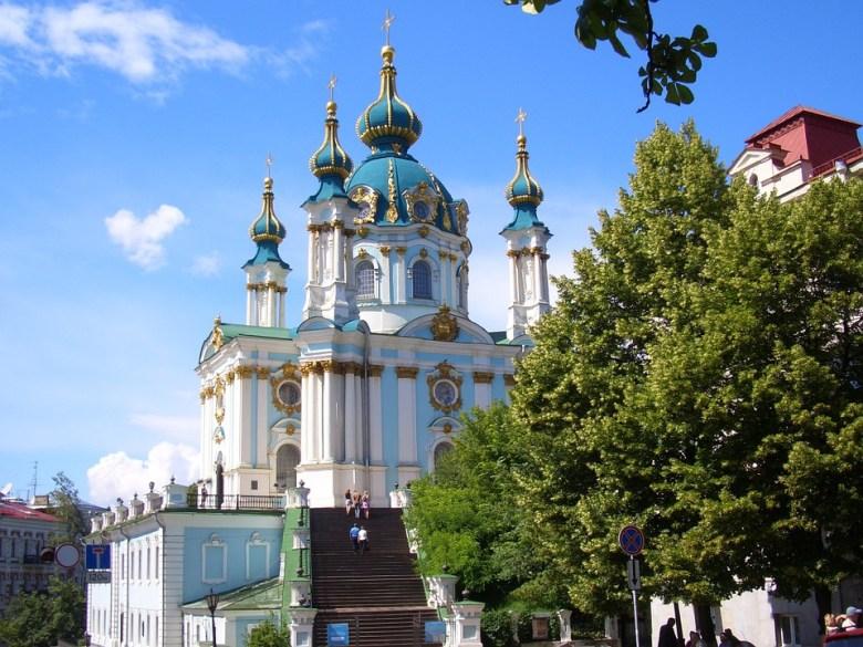 SAS åpner ny direkterute til Kyiv
