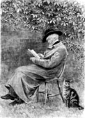 Carlyle-seated