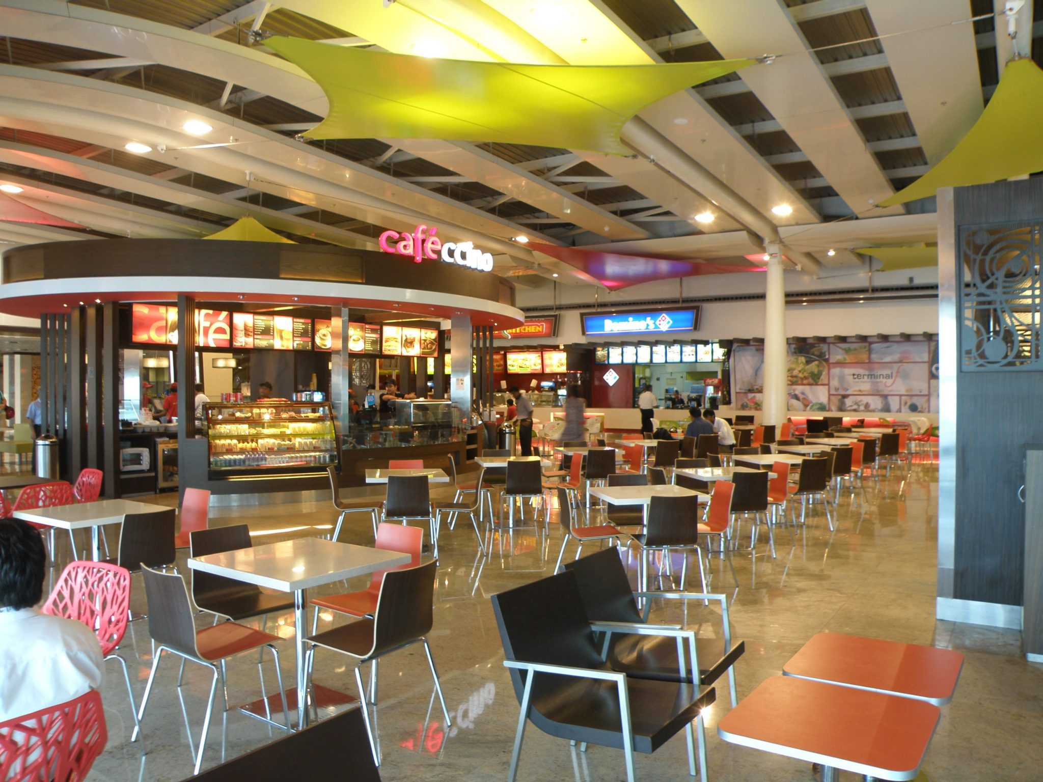 Your Best Gluten Free Airport Food Options