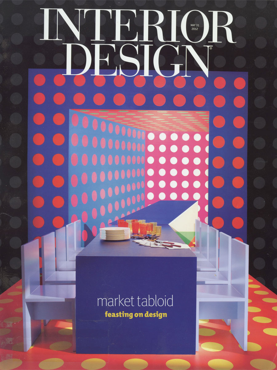 Interior Design Spring 2012