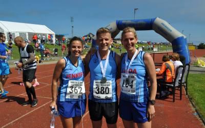 Peterhead Running Festival