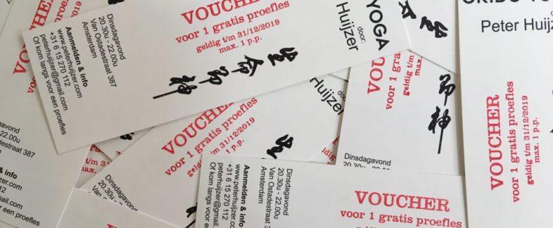 Yoga amsterdam dinsdag beginners restorative proefles