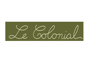 Le Colonial Restaurant