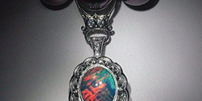OPAL - Nature's exotic gem!