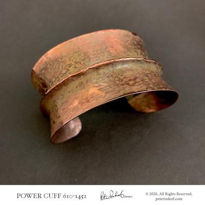 The Big Story: Copper's Virus-Killing Powers