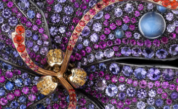 Introducing Jewelry Designer Paula Crevoshay