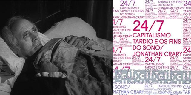 '24/7' – O sono e a última barreira do capitalismo