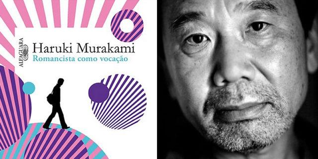 Por dentro da escrita de Murakami