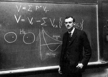 Paul Dirac - the UK's greatest physicist since Newton