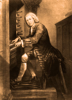 Why have a dog and Bach yourself?