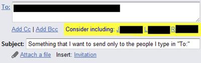 Gmail fail?