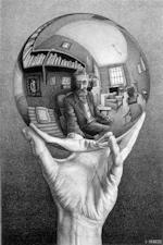 Escher Ball