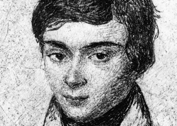 Évariste Galois (1811-1832) [see Acknowledgements for Image Credit]