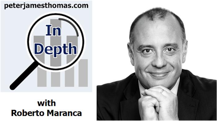 In-depth with Roberto Maranca
